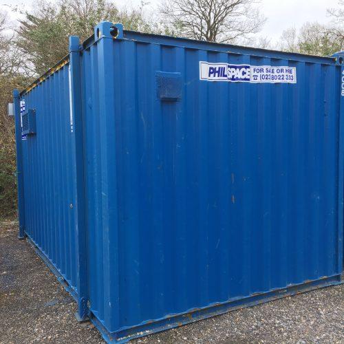 3+1 Toilet Block – HF 4008